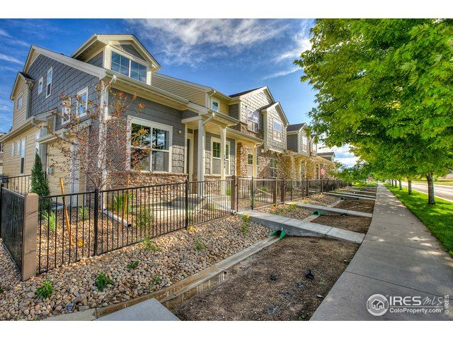 1708 W 50th St, Loveland, CO 80538 - #: 900241