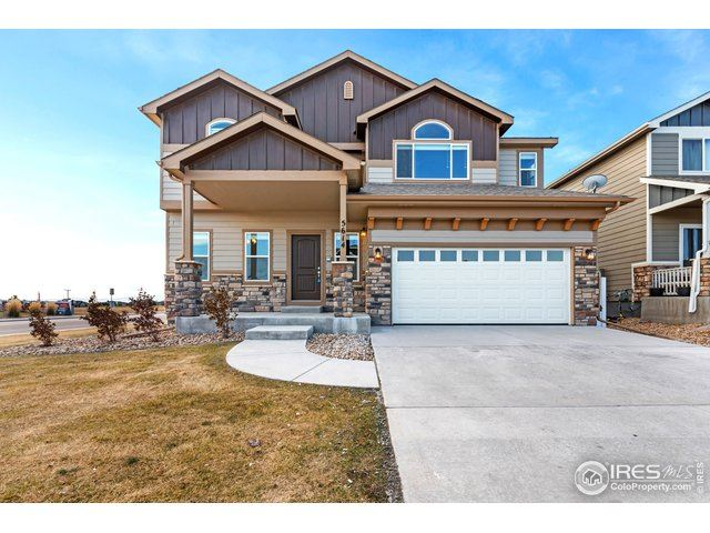 5614 Carmon Dr, Windsor, CO 80550 - #: 928241