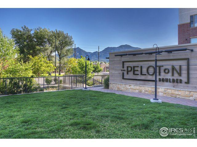 Photo for 3301 Arapahoe Ave 327, Boulder, CO 80303 (MLS # 931241)