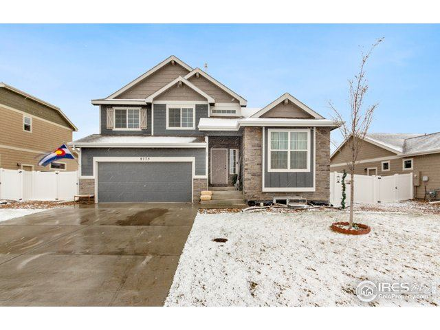 8775 16th St Rd, Greeley, CO 80634 - #: 938241