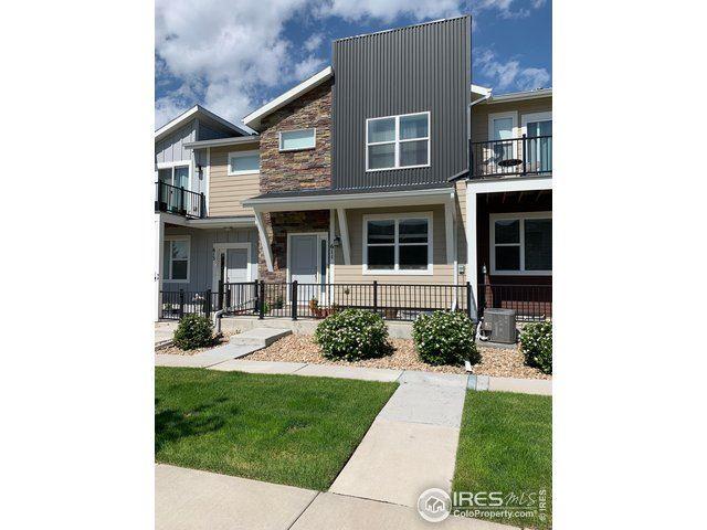 611 Grandview Meadows Dr, Longmont, CO 80503 - #: 941241