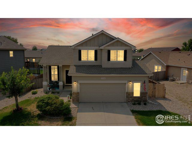 2504 Carriage Dr, Milliken, CO 80543 - #: 951241