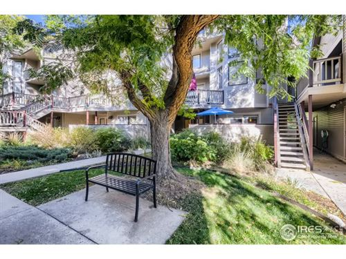 Photo of 275 Pearl St 11, Boulder, CO 80302 (MLS # 953242)