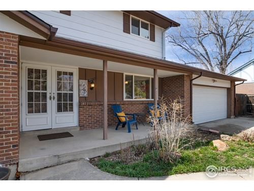 Tiny photo for 4667 Ashfield Dr, Boulder, CO 80301 (MLS # 907243)