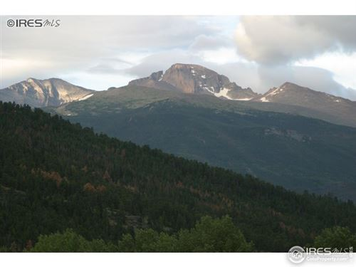 Photo of 1565 Highway 66 29, Estes Park, CO 80517 (MLS # 941243)