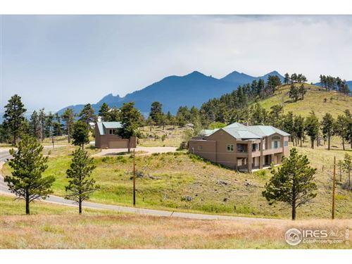 Photo of 4661 Sunshine Canyon Dr, Boulder, CO 80302 (MLS # 913244)