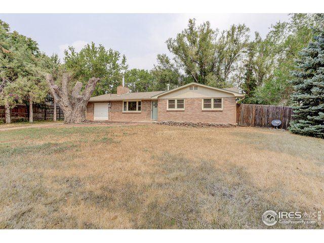 2740 W Elizabeth St, Fort Collins, CO 80521 - #: 922244