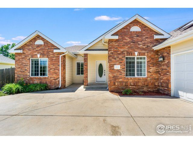 1913 79th Ave, Greeley, CO 80634 - #: 943244