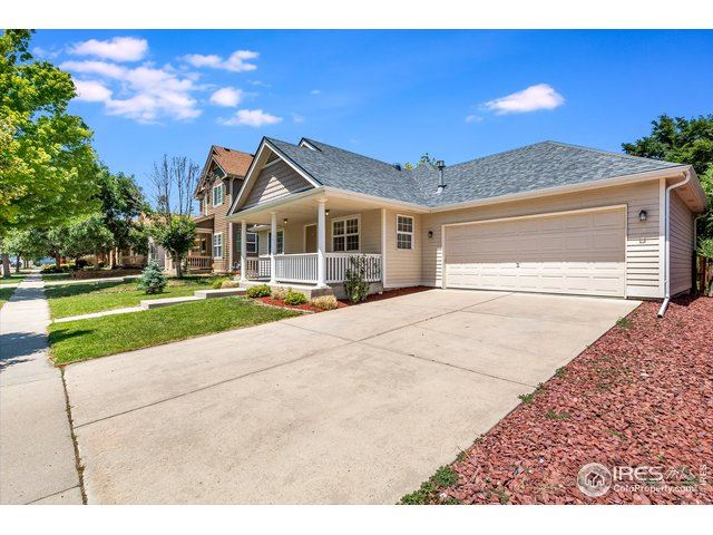 2708 Arancia Dr, Fort Collins, CO 80521 - #: 917245