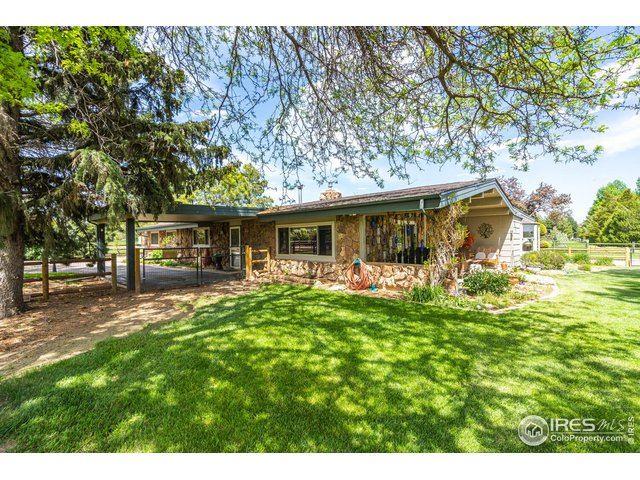 400 Ridgewood Ct, Fort Collins, CO 80524 - #: 947245