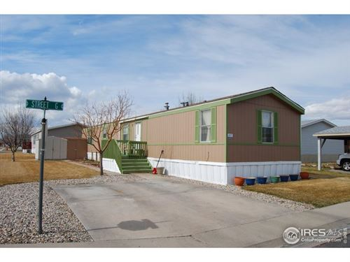 Photo of 435 N 35th Ave 417, Greeley, CO 80631 (MLS # 4246)
