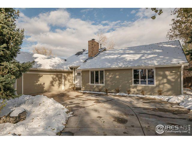 2100 42nd Ave, Greeley, CO 80634 - #: 898246