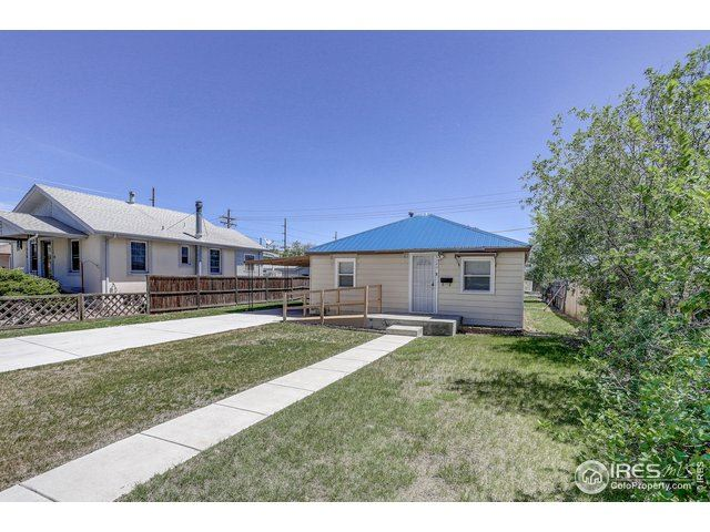742 McKinley Ave, Fort Lupton, CO 80621 - #: 913246