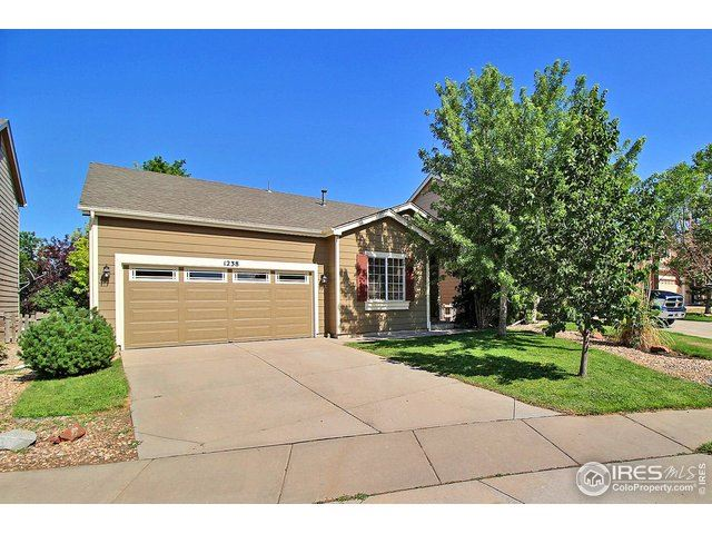 1238 101st Ave Ct, Greeley, CO 80634 - #: 919246