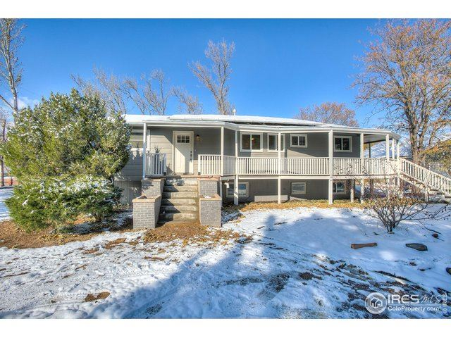 2144 Bluebell Ave, Greeley, CO 80631 - #: 898247