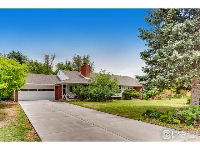 960 Crescent Dr, Boulder, CO 80303 - #: 913247