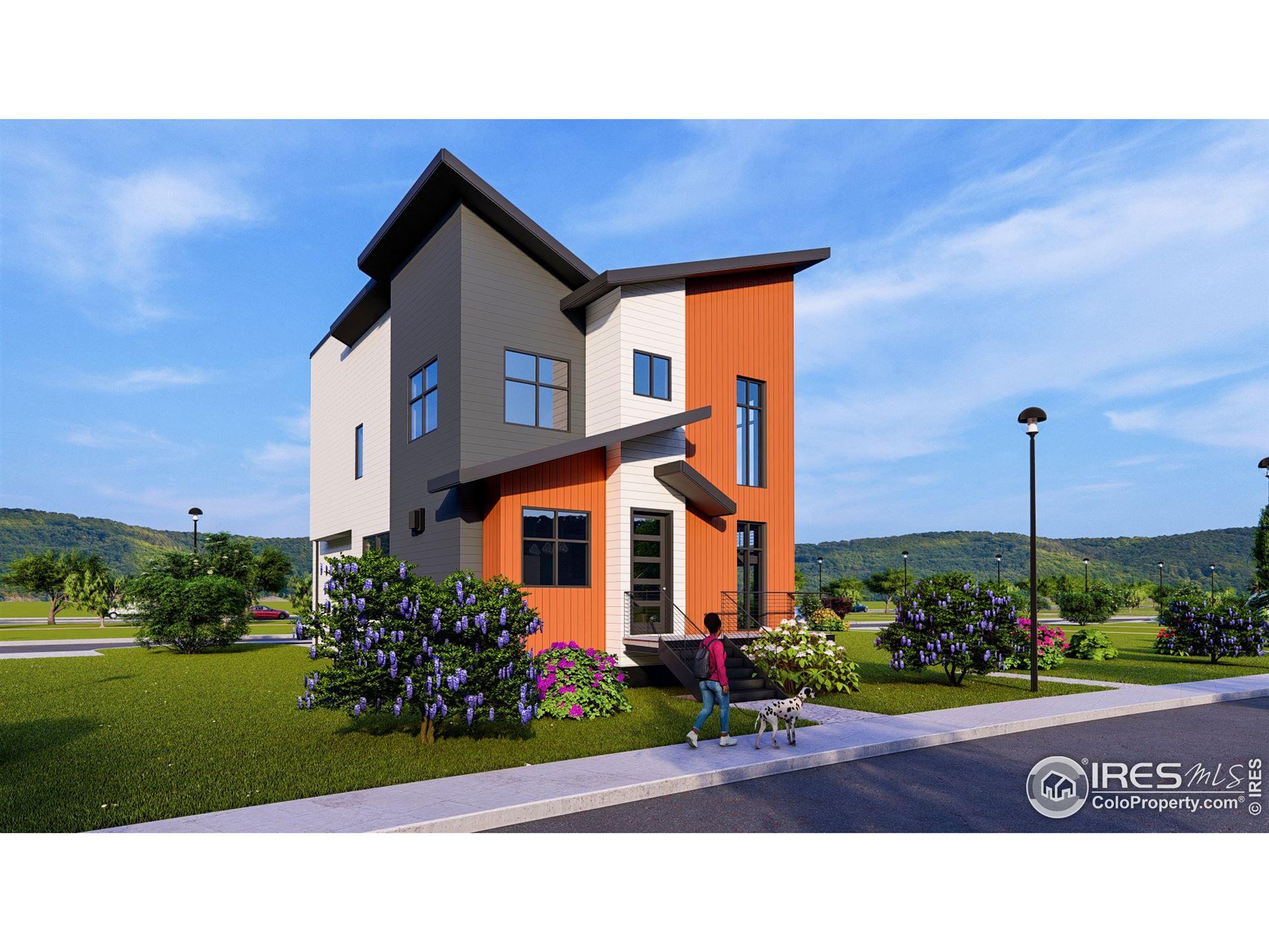 374 Osiander St, Fort Collins, CO 80524 - #: 945247