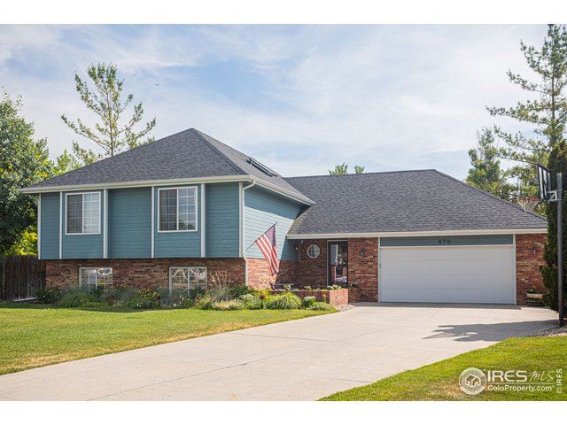 670 51st Ave, Greeley, CO 80634 - #: 946247