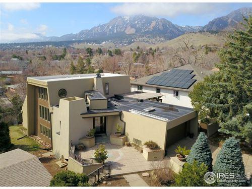 Photo of 2850 Vassar Dr, Boulder, CO 80305 (MLS # 908248)