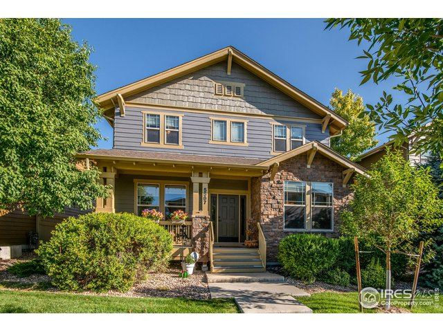 5587 W 72nd Drive, Westminster, CO 80003 - #: 894248
