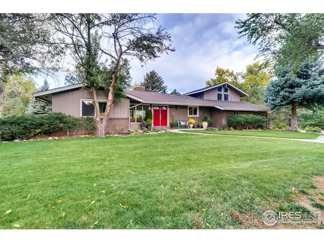 Photo for 135 76th St, Boulder, CO 80303 (MLS # 896248)