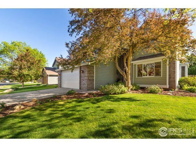 2926 Brumbaugh Dr, Fort Collins, CO 80526 - #: 941248
