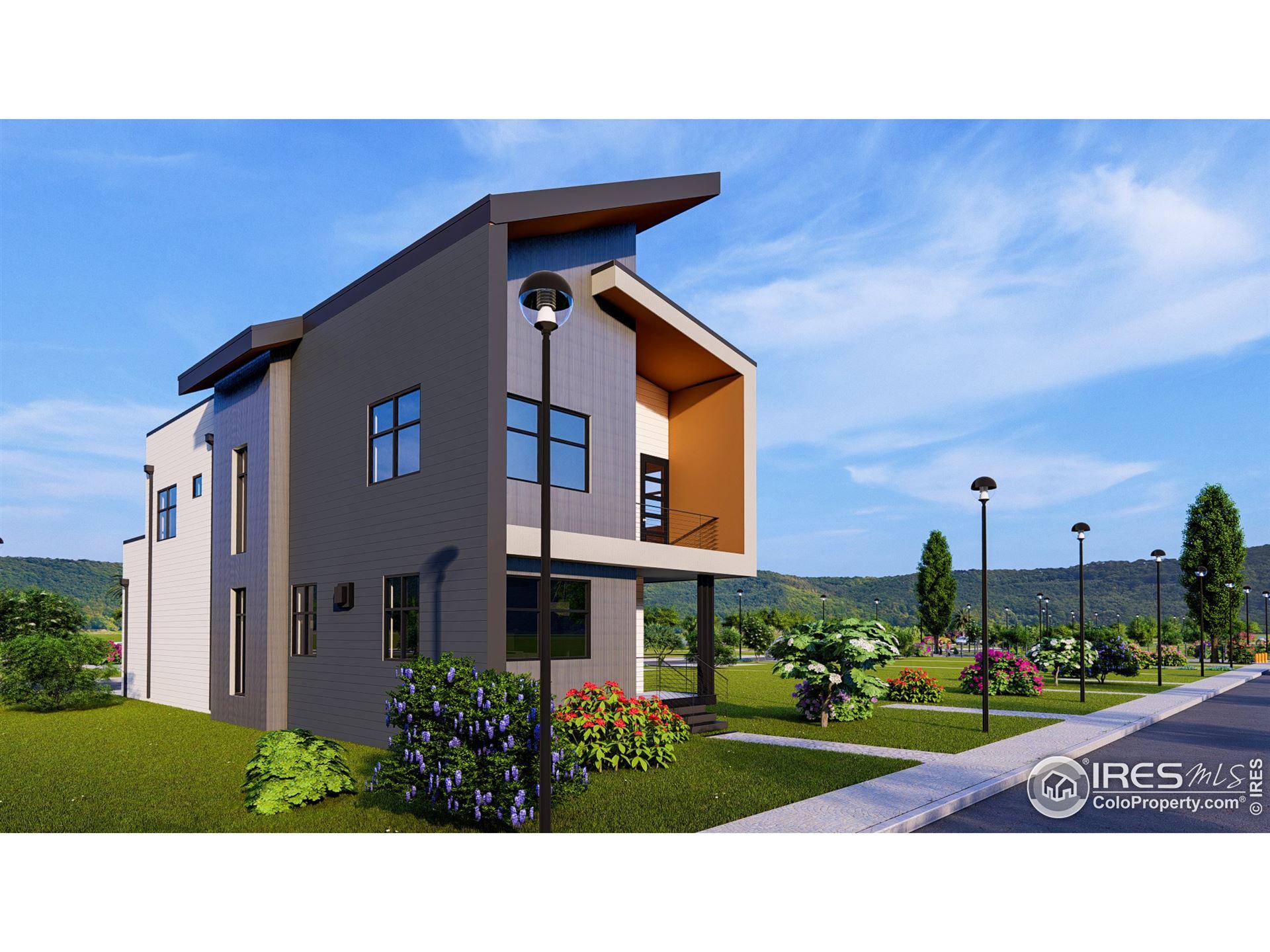 386 Osiander St, Fort Collins, CO 80524 - #: 945248