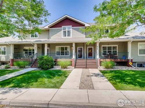 Photo of 836 Welch Ave, Berthoud, CO 80513 (MLS # 947249)