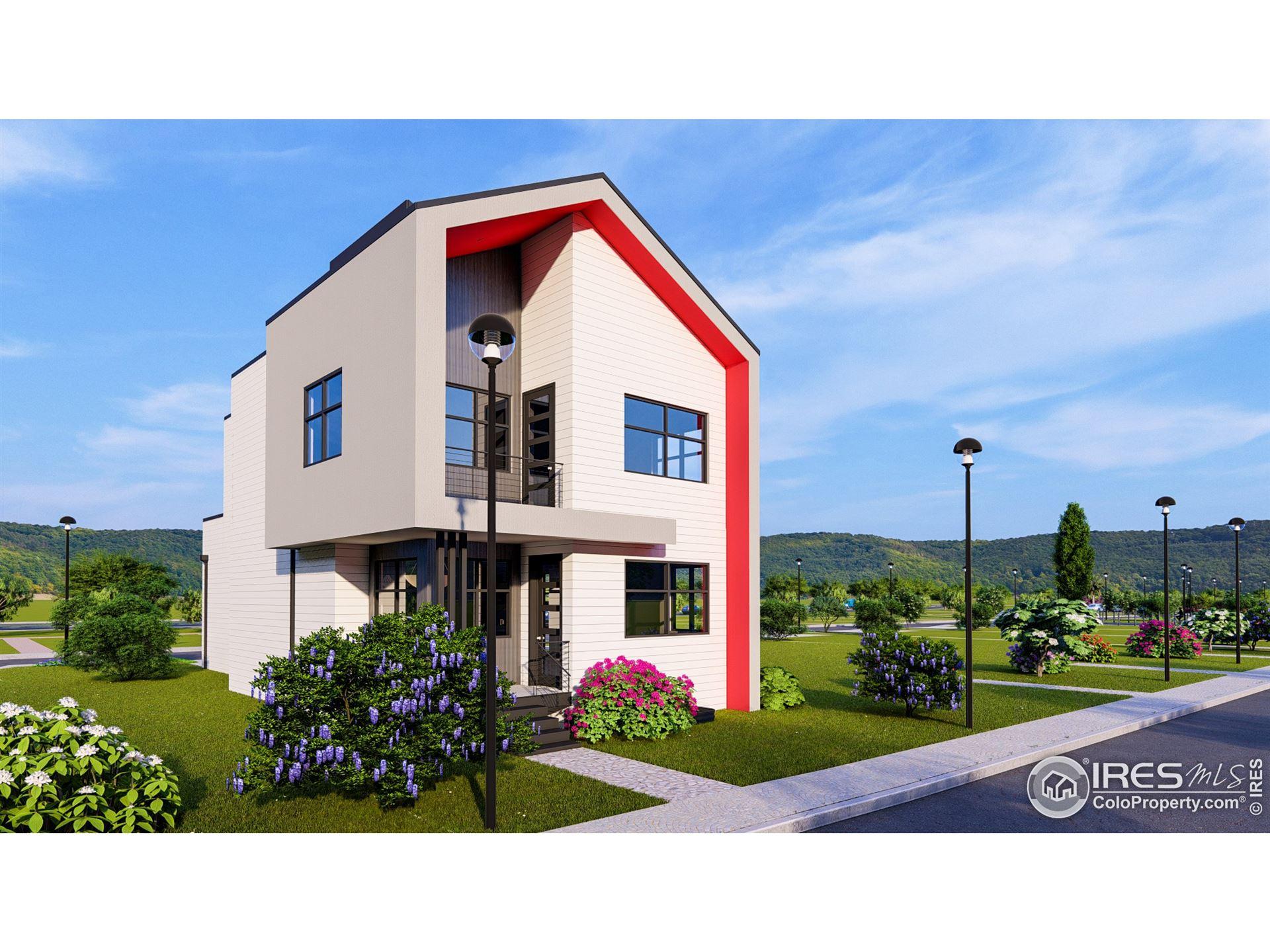 380 Osiander St, Fort Collins, CO 80524 - #: 945250