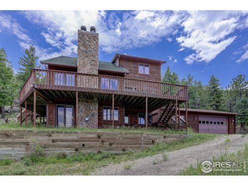 Photo of 163 Tall Pine Ln, Boulder, CO 80302 (MLS # 916251)
