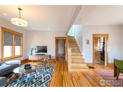 Tiny photo for 424 Concord Ave, Boulder, CO 80304 (MLS # 921251)