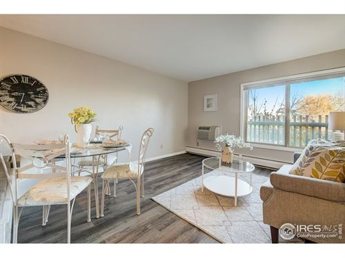 Photo of 2707 Valmont Rd #214D, Boulder, CO 80304 (MLS # 929251)