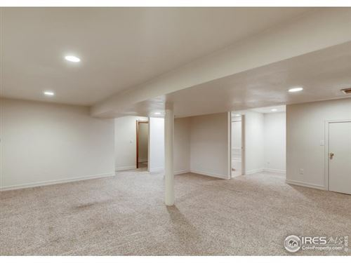 Tiny photo for 7285 Siena Way, Boulder, CO 80301 (MLS # 931251)