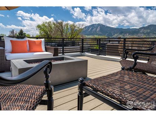 Photo of 2116 Pearl St B, Boulder, CO 80302 (MLS # 936251)