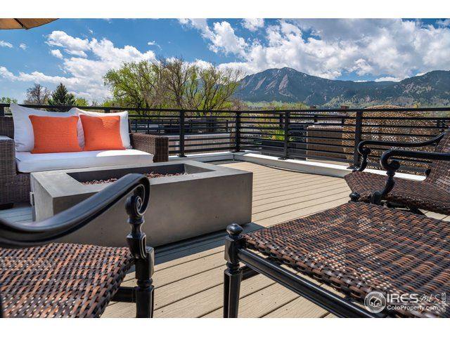 2116 Pearl St B, Boulder, CO 80302 - #: 936251