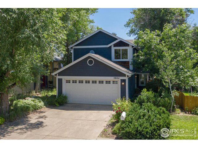 3804 Abeyta Ct, Boulder, CO 80301 - #: 943251