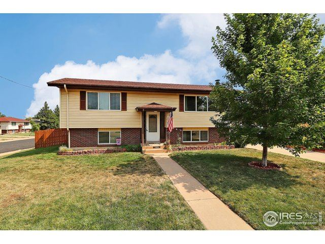 1404 28th Ave, Greeley, CO 80634 - #: 950251