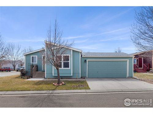 Photo of 3460 Gallatin 209, Longmont, CO 80504 (MLS # 4252)