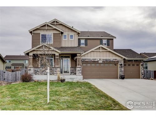 Photo of 8528 Raspberry Dr, Frederick, CO 80504 (MLS # 899252)