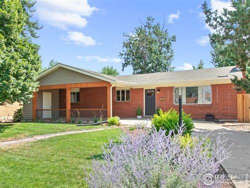 Photo of 930 Laurel St, Broomfield, CO 80020 (MLS # 947252)