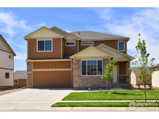 6447 Grand Mesa Dr, Loveland, CO 80538 - #: 898252