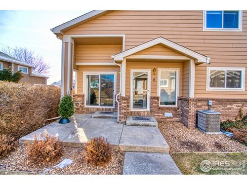 Photo of 1601 Great Western Dr O-4, Longmont, CO 80501 (MLS # 902253)