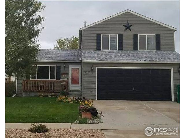 3327 Red Tail Way, Evans, CO 80620 - #: 931253