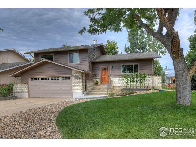 5469 Seneca Pl, Boulder, CO 80303 - #: 950253