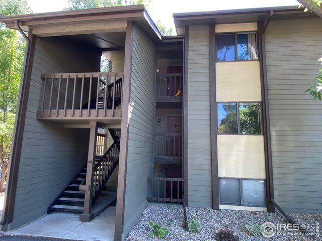 925 Columbia Rd 221, Fort Collins, CO 80525 - #: 951253