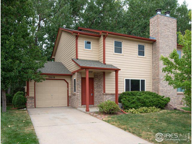 2618 Somerville Ct, Fort Collins, CO 80526 - #: 926254