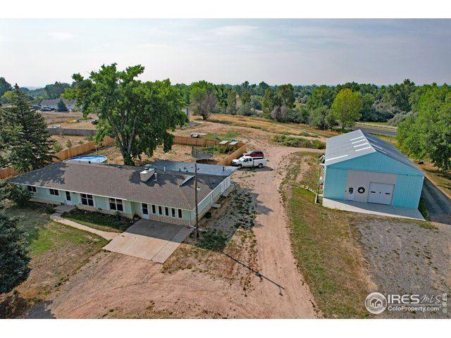 1401 E Douglas Rd, Fort Collins, CO 80524 - #: 950254