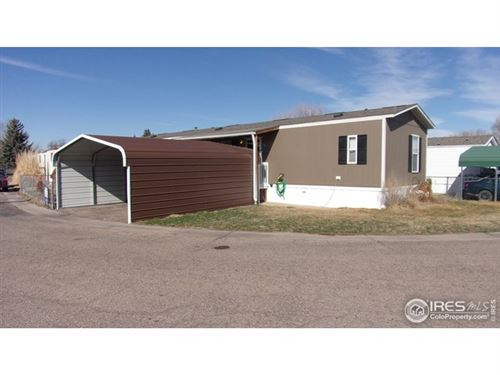 Photo of 3102 17th Ave 86, Greeley, CO 80631 (MLS # 4255)