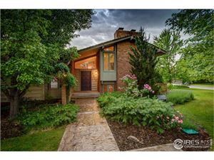 Photo of 7212 Old Post Rd, Boulder, CO 80301 (MLS # 887255)