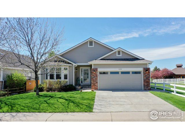 1309 Reeves Dr, Fort Collins, CO 80526 - #: 941255